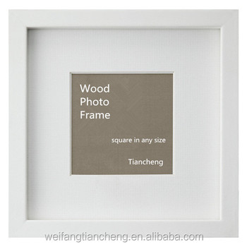 83cm Baroque Frames Picture Frames White,Wooden Shadow Box - Buy ...