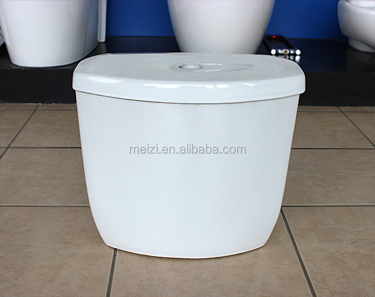 Cheapest wash down two piece toilet bowl