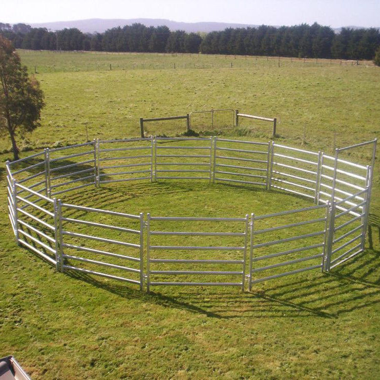 Black Bayco Finish Line Durable Horse Fence 2000 Foot Roll