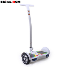 2016 New products two-wheeled robotic new model automatic balancing electric scooter with 20-40km