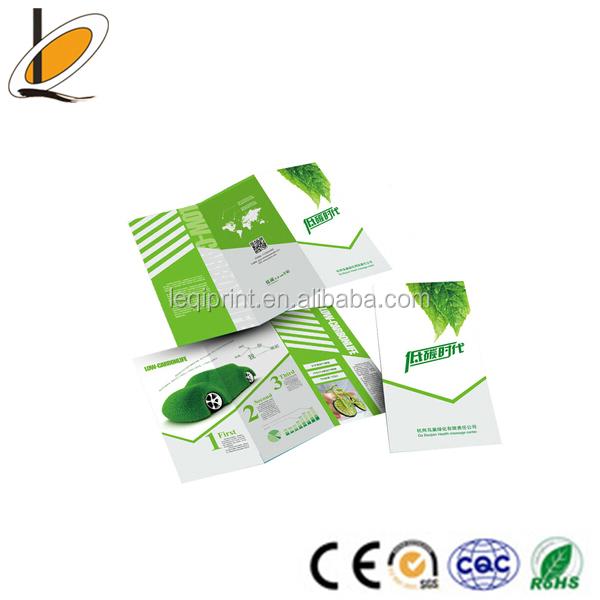 China Free Brochure Printing Wholesale Alibaba - Booklet printing template