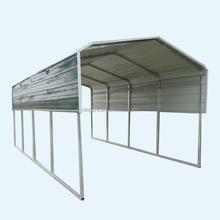 Auto Scheunen Kit/Metall Und Stahl Carports