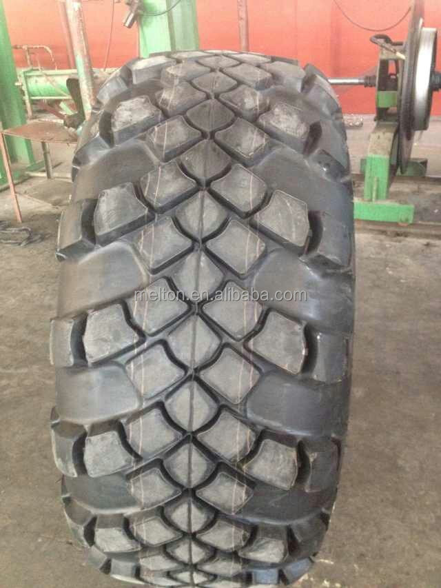 Cross country Military tire 1300x530-533 with long time warranty