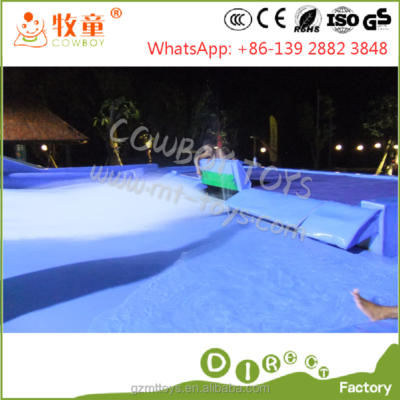 flow ride ,surf wave pool