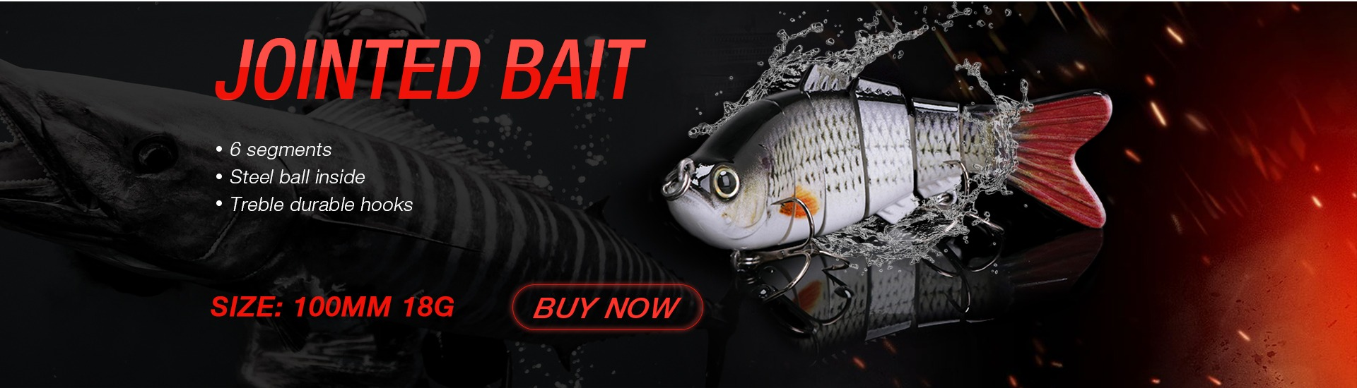 VTAVTA Topwater Fishing Lures for Bass Hard Bait Fishing Popper Soft Rotating Tail Fishing Tackle with Hooks
