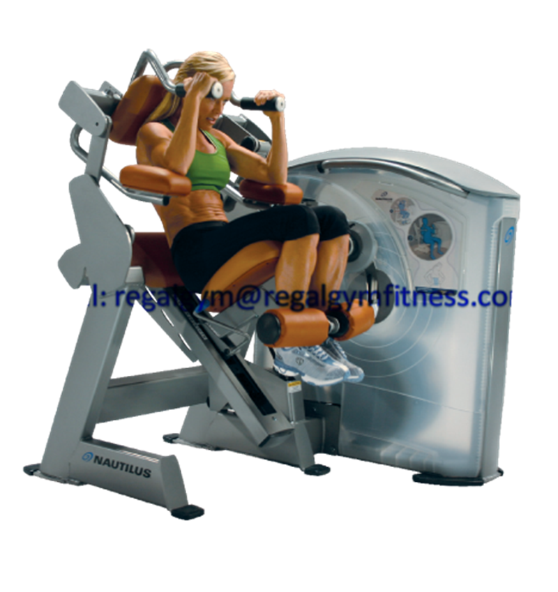 Best product for muscle China top saling fitness machine abdominal crunch/Heavy duty gym equipment