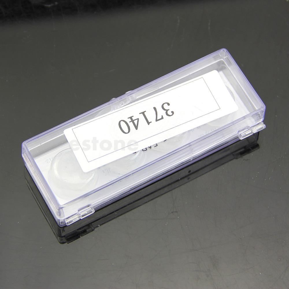 B39 1 коробка из 4 шт плавание силикон затычки для ушей мягкий комфортного сна шума простая