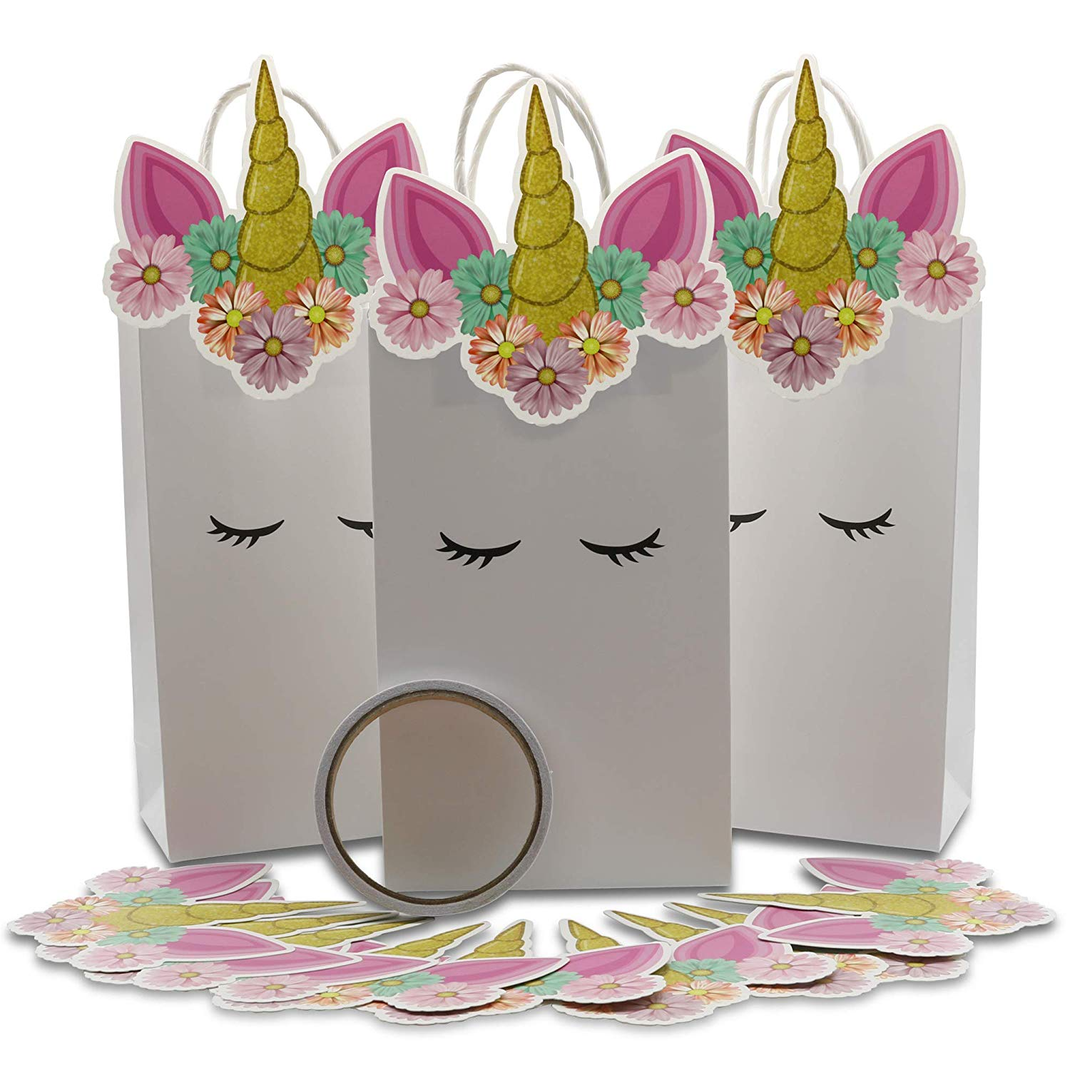 Get Quotations Unicorn Party Bags