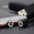 Mobile Phone Magnetic USB Cable 2.4A type c port charging cable