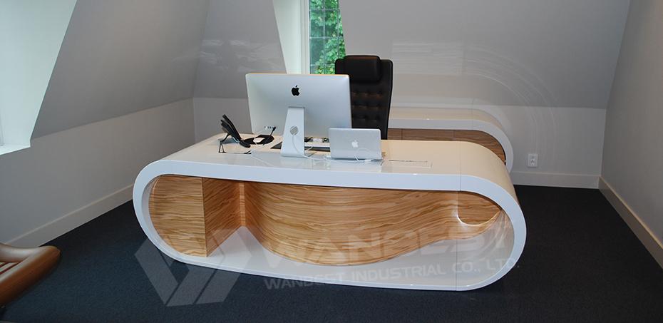 Schreibtisch extravagant  Extravaganter Designstudienraum Schreibtisch Tisch Schreibtisch Und Stuhl -  Buy Studie Schreibtisch,Tisch Schreibtisch,Schreibtisch Und Stuhl Product  ...