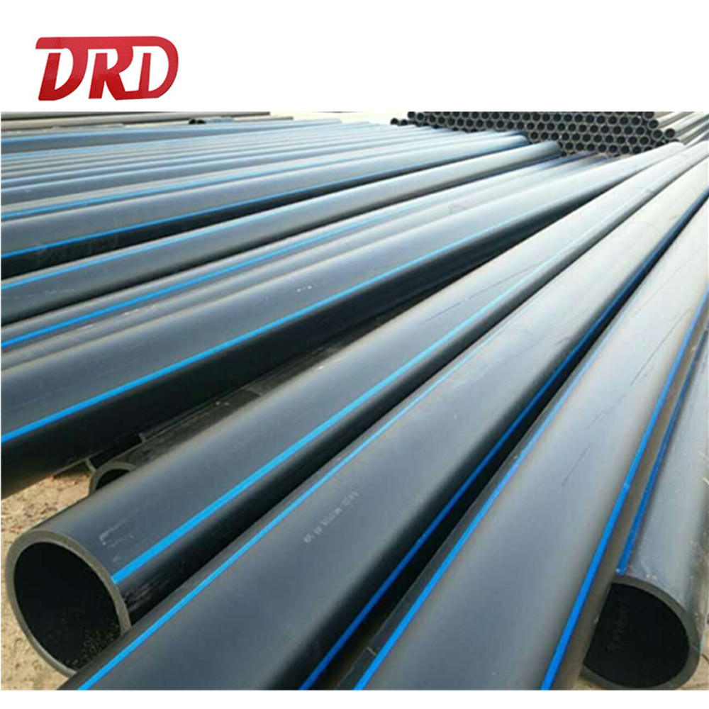 225mm 200mm 250mm PN10 HDPE pipe cost per foot