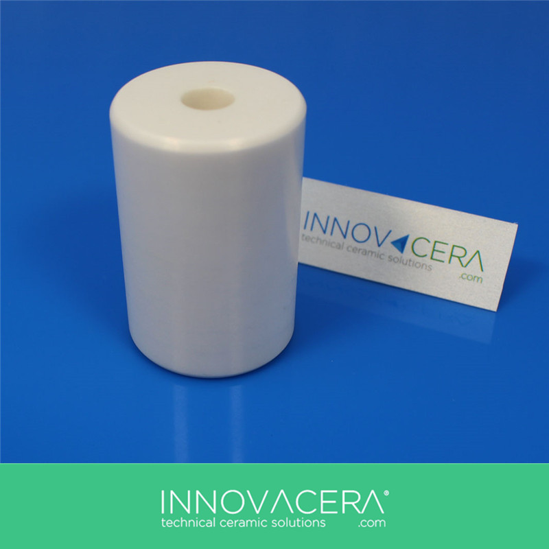 Zirconia Ceramic Tube/Sleeve For Piston/Innovacera