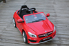 Electric car price Mercedes Benz License Ride on toy car CLA45 AMG