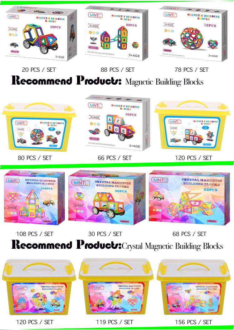 mntl usa best sale magnetic 3d building toys for toddlers kids