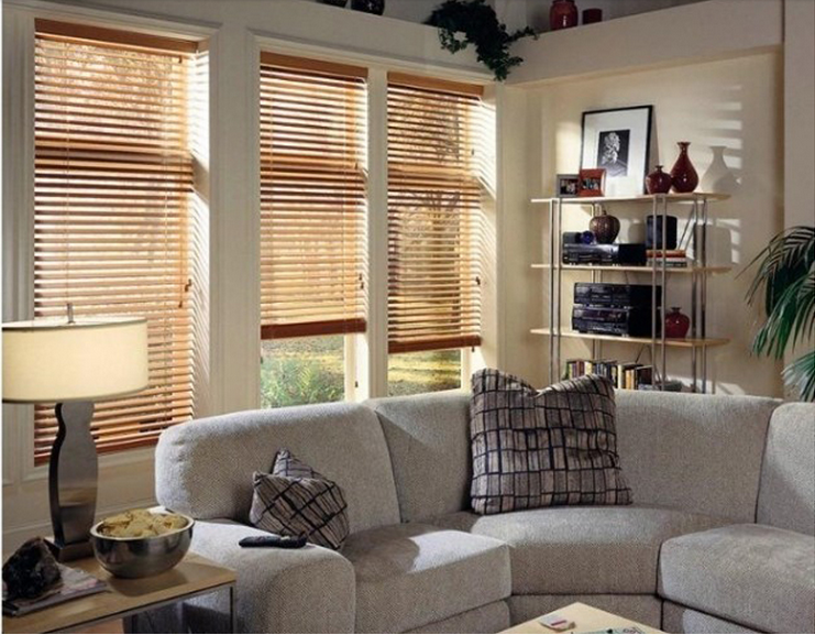 luxury outdoor window bamboo curtains and blinds/drapes in fashionable design