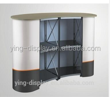 new fashionable modern shop counter design