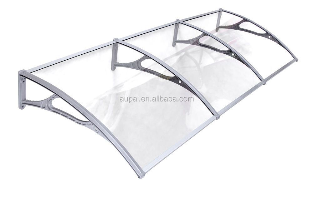 Polycarbonate DIY Door Canopy 1000x7000mm/Cantilever Canopy/Shelter/Walkway  sc 1 st  Alibaba & Polycarbonate Diy Door Canopy 1000x7000mm/cantilever Canopy ...