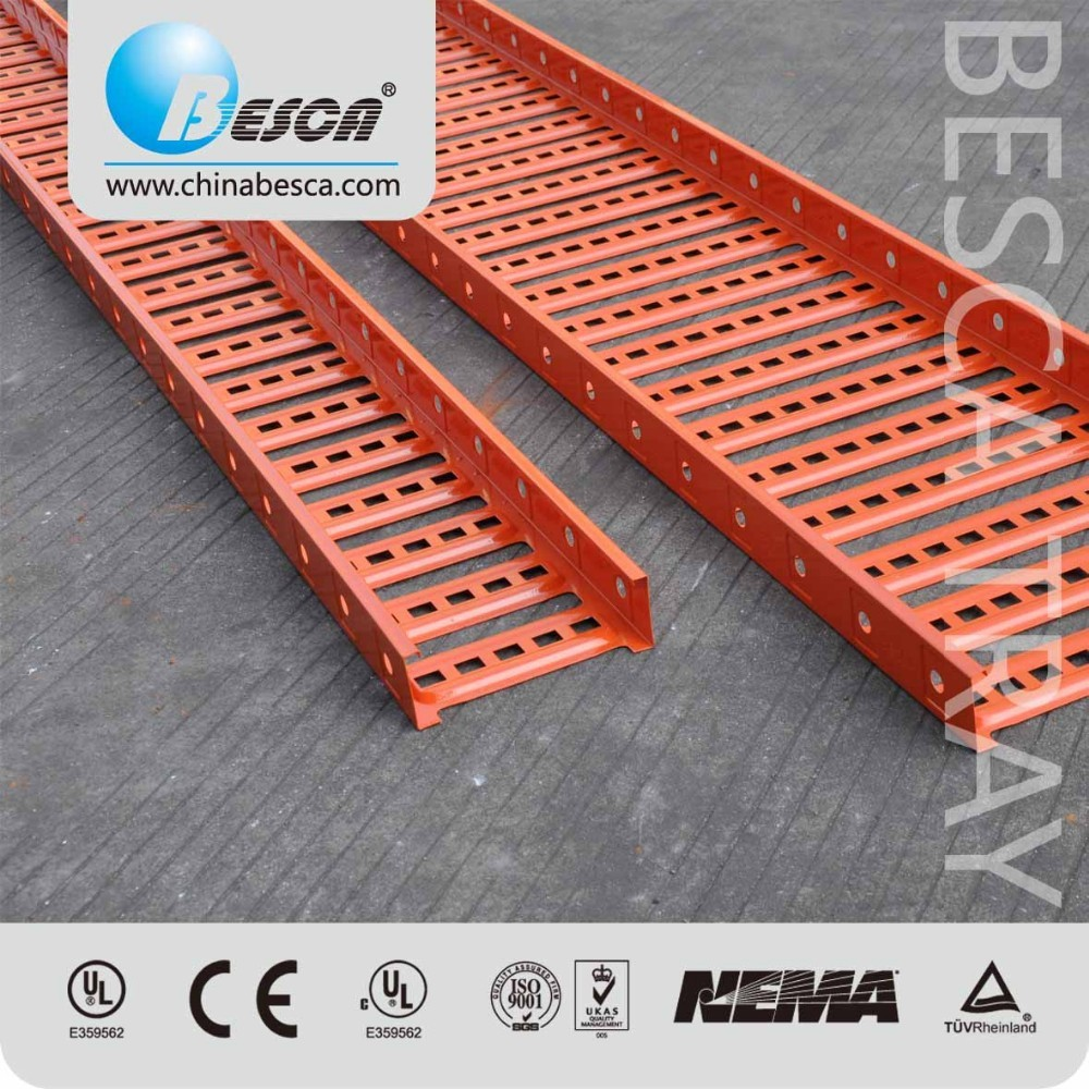 Powder Coating Cable Trays New Type Bc3 Electrical