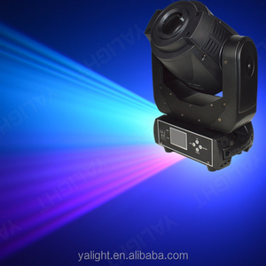260w Pattern Effects Beam Spot Moving Head Moving Gobo Lights