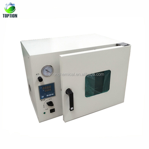 DZF-6021 commercial High temp Vacuum heating testing dryer oven