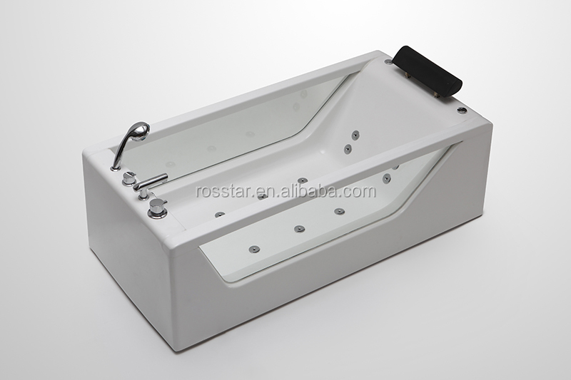 Acrylic massage bathtub BL-2005