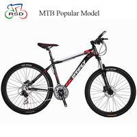2017 Best selling bike factory mtb full suspension,Most popular second hand used mountain bikes,mountain bike 29er for sale