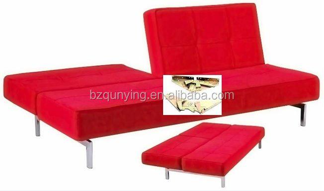 mechanism click clack sofa backrest b023