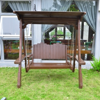 Antique Garden Leisure 2 Seater
