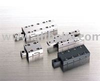 Cross Roller Table - MVRT (A) bearing