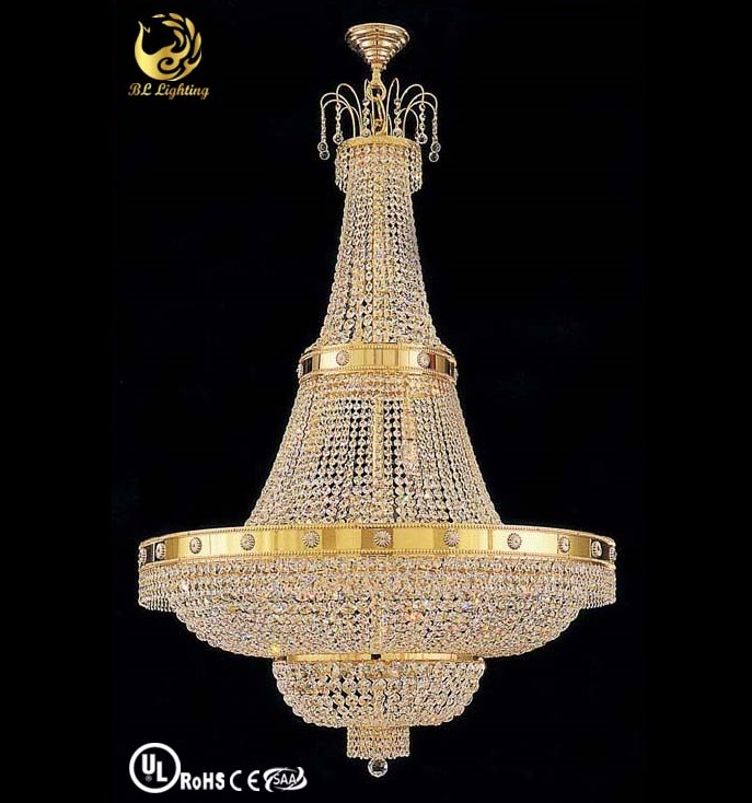 Wholesale Crystal Chandelier, Wholesale Crystal Chandelier ...
