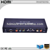 high quality hdmi to vga cable with audio converter vga hdmi