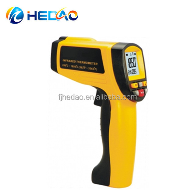 Best quality infrared thermometer pyrometer ir thermometer with fast delivery - KingCare | KingCare.net