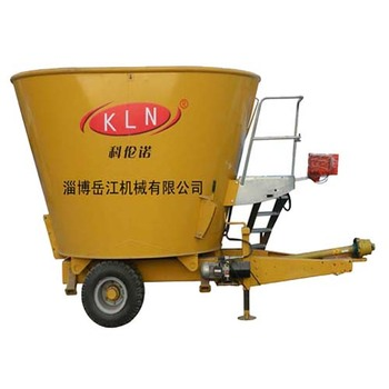 Cow Feed Mixer (tmr) For Dairy Farm - Buy Feed Grinder Product on  Alibaba com
