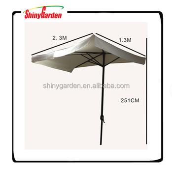 Parasol Voor Balkon.Half Muur Balkon Parasol Paraplu Buy Half Muur Balkon Paraplu Half
