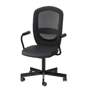 armrest black german buy waiting room office chair chairs