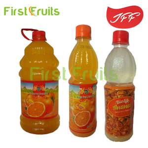 Orange Drink Soft Drink Made in China Competitive price hot sale big quantity