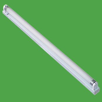 Surface Mounted T8 Fluorescent Light Fixture - Buy Surface Mounted ...