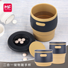 High Quality BPA Free Collapsible Cheap Silicone Coffee Mugs