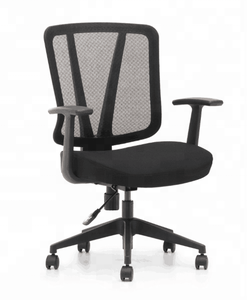 Classic Fabric Rolling Office Chair Swivel chair