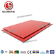 GLOBOND CE Certified High Quality Alucobond/aluminum Composite Panel(ACP)