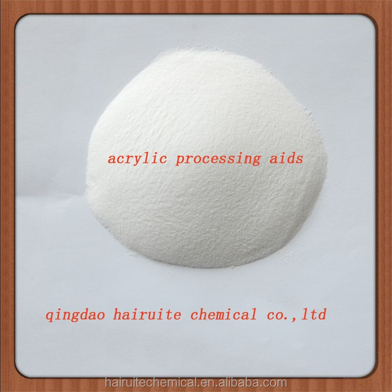 pvc raw material price, Acrylic Processing Aids HR-401,chemical agent