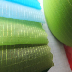 Wholesale Waterproof Nylon Taffeta Fabric Roll Price,Ripstop Nylon Spandex Fabric