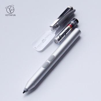 Yottafun Oem Stylus Pen 1024 Levels Of Pressure Surface Pen For Windows  Microsoft Surface Hp Asus - Buy Surface Pen,Stylus Pen,Surface Pen For  Windows