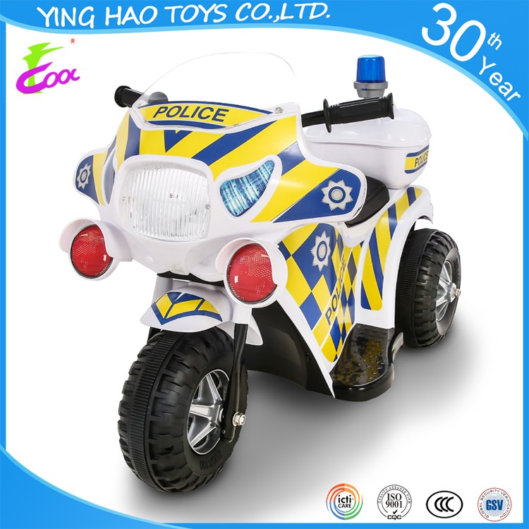 Wholesale Newest Ride On Motorcycle With 3 Wheels
