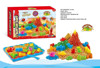 kids educational sand set indoor play magic modeling sand