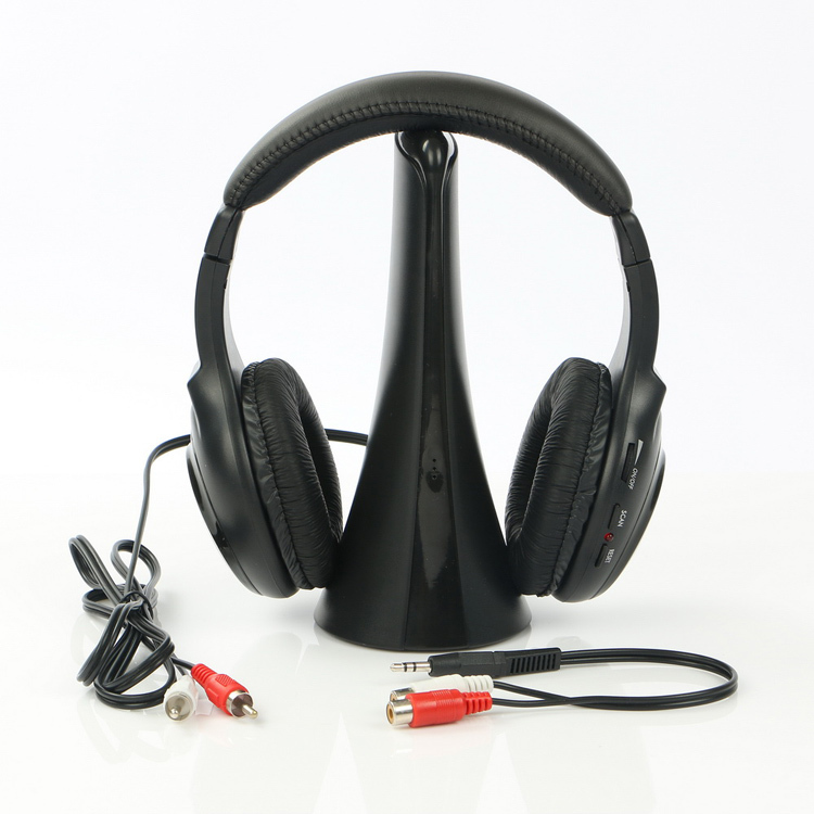 how to connect laptop to wireless headphones