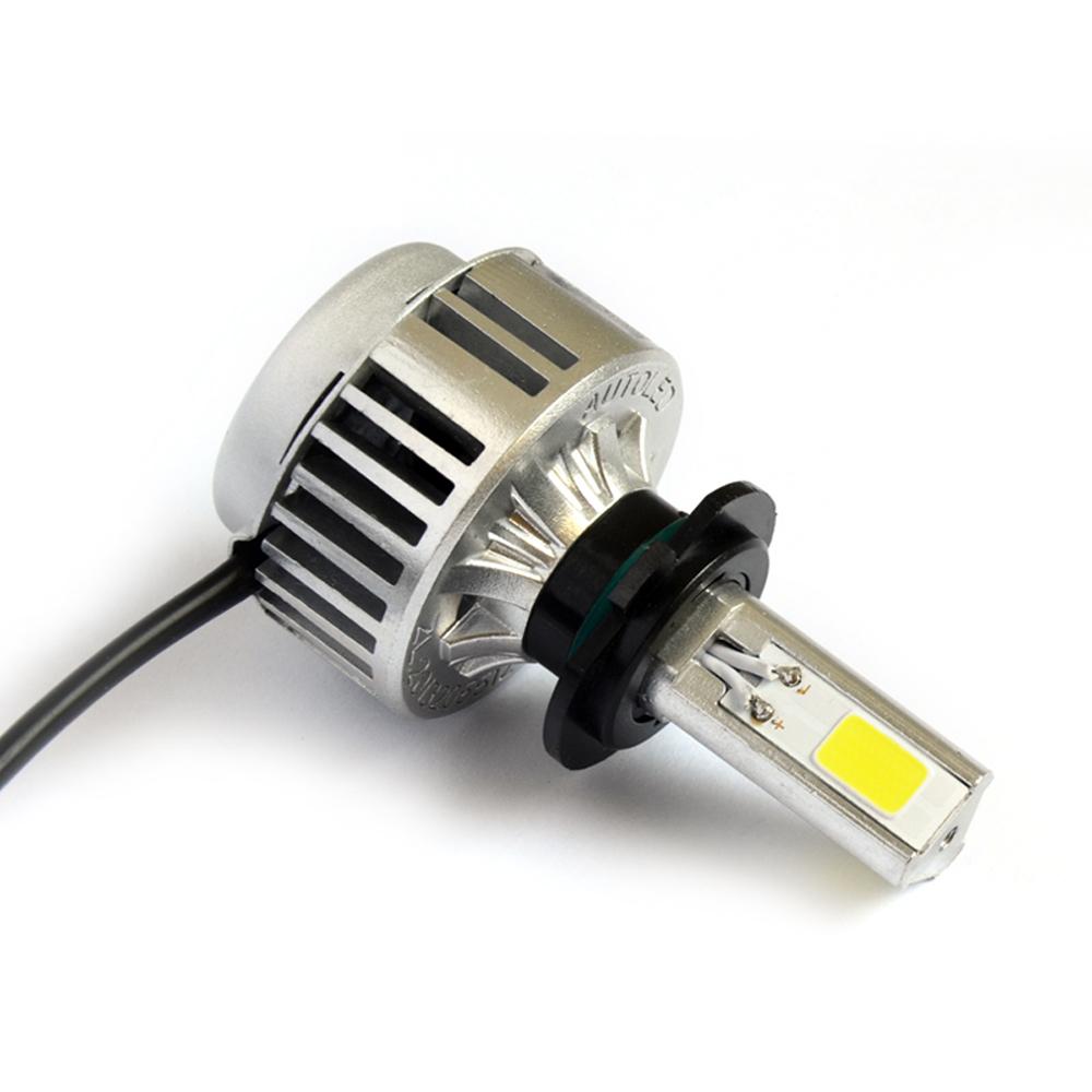 Car Led Headlight H4 H7 H11 9005 9006 Led Auto Headlight