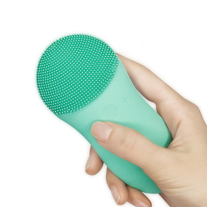 TOUCHBeauty TB-1788 CE Certificated Skin Care Electric Silicone Facial Cleansing Brush
