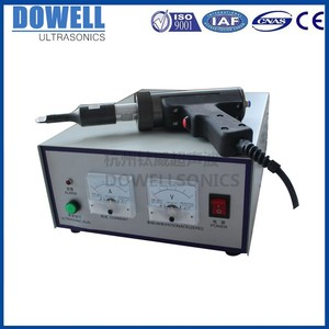 pistol ultrasound automation cutting equipment slicing cutter