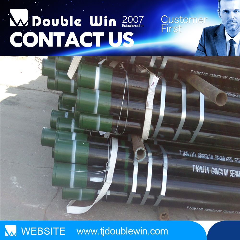 Api 5ct P110 Material Oil Casing Steel Pipe Made In China